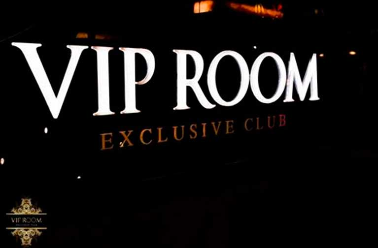 ViP Room Exclusive Club - Limassol