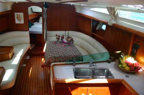 Cyprus VIP Service - Yachts charter