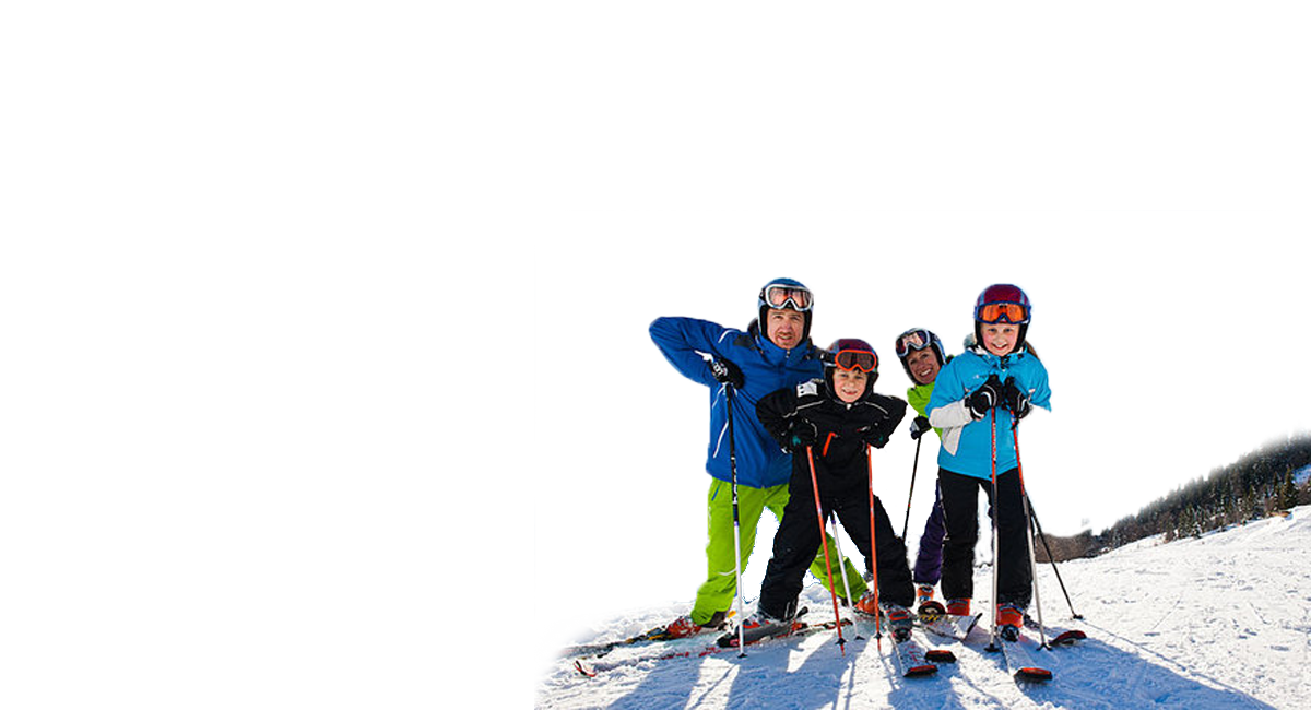 Skiing in Troodos (winter season)
