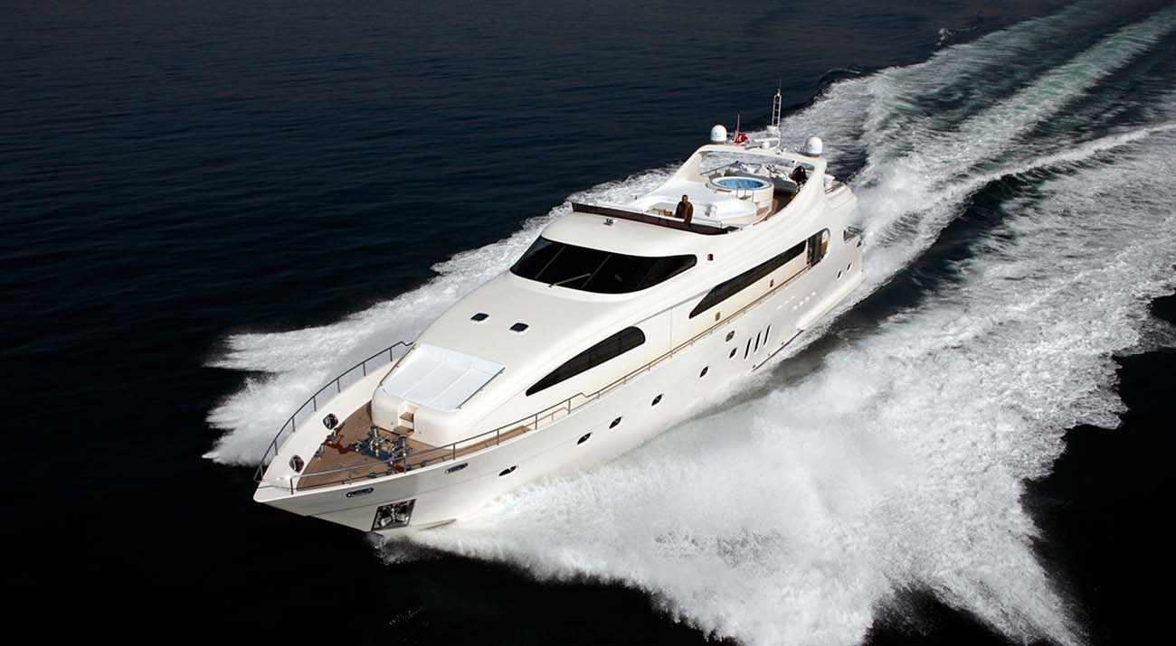 Cyprus Yacht hire (birthday and private parties)