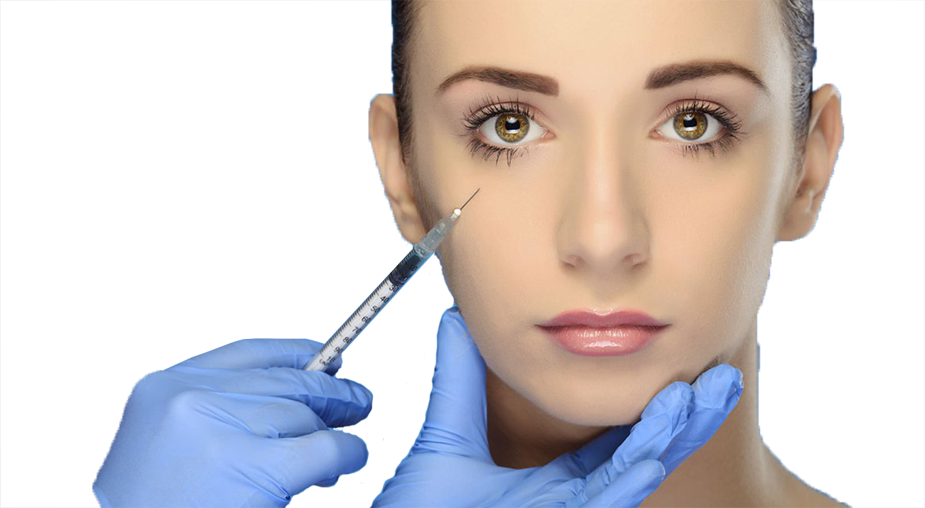 Rejuvenation and Injections